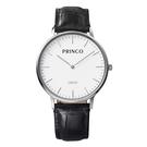 PRINCO一卡通速Pay錶-白時尚銀...