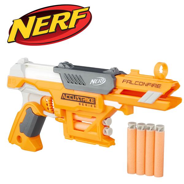 NERF-菁英系列 巡戈神射