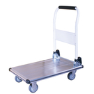 【精捷順】鋁製折疊手推車p01i-0004 (200kg)