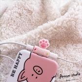 轉接頭蘋果x邊充電邊聽歌二合一分線器耳機轉接頭一拖二轉換數據線8p 蜜拉貝爾