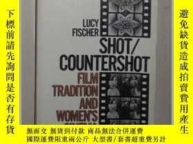 二手書博民逛書店英文原版罕見Shot Countershot: Film Tra