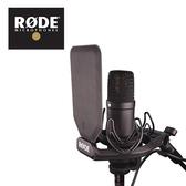 【敦煌樂器】RODE NT1 KIT 振膜電容麥克風套裝組