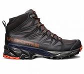 [好也戶外] LA Sportiva Blade GTX中筒登山鞋-男/黑 NO.24F999202