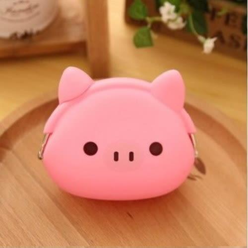 【可愛動物零錢包-K款】/入~~喜糖盒禮物盒包裝送客禮姊妹禮首飾盒