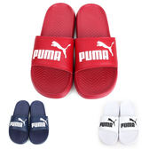 PUMA Popcat 男女運動拖鞋 (游泳 戲水≡體院≡