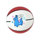 【永曄】運動球-籃球~義大利RODY授權(單顆入-15cm)【顏色隨機發貨】