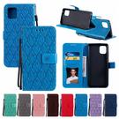 三星 A71 A51 Note10 Lite Note10+ Note10 藤條花皮套 手機皮套 皮套 插卡 支架 掀蓋殼 保護套