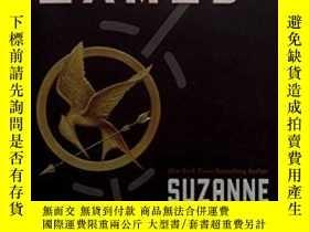 二手書博民逛書店The罕見Hunger Games (Book 1)Y26050