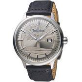 Timberland日間燦爛時尚腕錶     TBL.15260JS/11