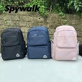 SPYWALK輕型休閒女用後背包NO:S9407