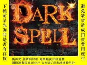 二手書博民逛書店Dark罕見SpellY19139 Gill Arbuthnot
