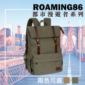【都市漫遊者系列】一機四鏡 後背包 ROAMING 86 吉尼佛 Jenova 透氣 攝影包 附防雨罩 英連公司貨