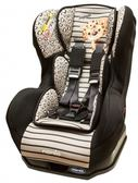 『121婦嬰用品館』納尼亞 旗艦款 0-4歲汽座-花豹灰(FB00386)
