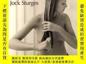 二手書博民逛書店Jock罕見Sturges-喬克·斯特格斯Y436638 Jock Sturges Scalo Verlag