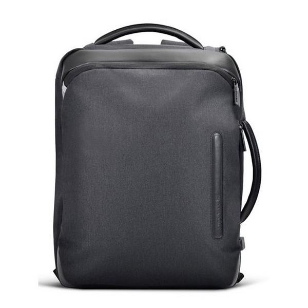 FX CREATIONS - WED-14吋回彈減壓電腦背包-WED69874A-01(黑)