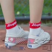 日繫襪子女原宿風女韓國中筒襪純棉個性百搭韓版春夏季短襪子潮襪