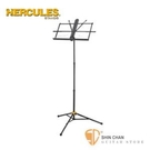 HERCULES BS118B 可攜式小譜架 附收納袋【海克麗斯/BS-118B】