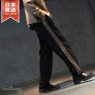 【NILWAY】寬版西裝褲 鬆緊褲...