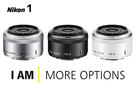 分期零利率 Nikon 1 18.5mm F1.8 定焦鏡 人像鏡 國祥原廠公司貨 晶豪泰數位 適 J2 J36 J4 J5