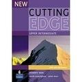 二手書博民逛書店《NEW CUTTING EDGE UPPER-INTERMEDIATE: STUDENT BOOK+MINIDICTIONARY》 R2Y ISBN:0582825253