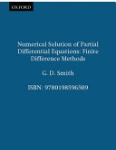 二手書《Numerical Solution of Partial Differential Equations: Finite Difference Methods》 R2Y ISBN:0198596502
