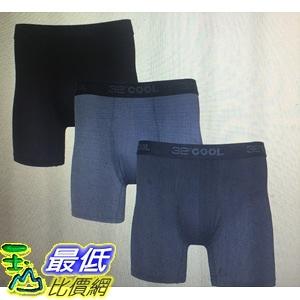 [COSCO代購] W1190756 32 Degrees 男彈性內褲3入組