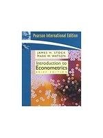 二手書博民逛書店《Introduction to Econometrics, B