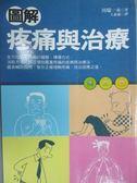 【書寶二手書T1/養生_MER】圖解疼痛與治療_川端一永 , 王俞惠