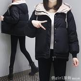 羽絨服 棉服女短款2020年冬裝新款潮棉衣韓版寬鬆面包服冬季外套羽絨棉襖 開春特惠