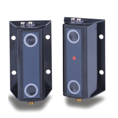 Garrison防盜器材 批發中心 居家廠辦.門禁保全 雙軌相對式紅外線偵測器 LK-15HDI
