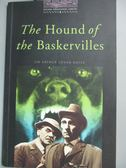 【書寶二手書T1/原文小說_KLI】The Hound of the Baskervilles: Stage 4: 1,400 Headwords_Doyle, Arthur Conan