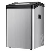 製冰機 制冰機55kg 奶茶店全自動大型酒吧冰塊機迷你家用小型方冰 莎瓦迪卡