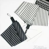 雨傘 折疊晴雨兩用傘韓國黑膠太陽傘遮陽傘防曬防紫外線簡約森女繫  提拉米蘇