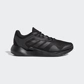 Adidas ALPHATORSION M 男款黑色運動慢跑鞋-NO.EG9626