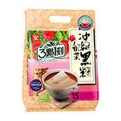 3點1刻沖繩黑糖奶茶(20g*15p/袋)【愛買】