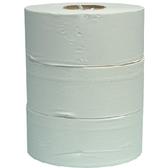 【百吉 捲筒衛生紙】 百吉牌 大型捲筒紙/大捲筒衛生紙  1Kg/12卷/箱