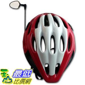 [104美國直購] 自行車帽用後視鏡 Geared2U Bike Helmet Mirror