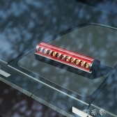 汽車隱藏式臨時停車牌行動挪車告示牌留言卡停靠牌 交換禮物