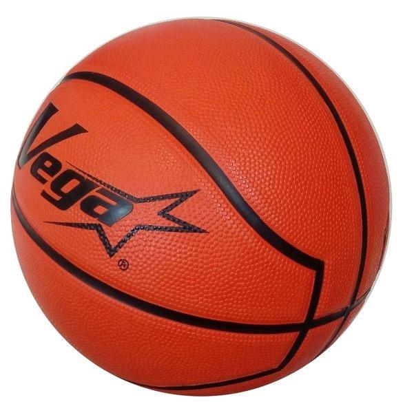 VEGA EVO 系列 經典橘色 7號球 室外 籃球 (布魯克林)  OBR737