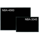 《享亮商城》NBA-4560 膠框鏡面磁性黑板 COX