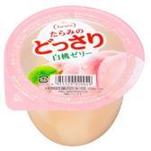 日本tarami 達樂美水果果凍 白桃/橘子/綜合水果 230g (現貨供應中)