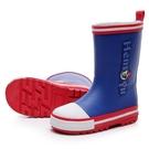 時尚兒童雨鞋水鞋雨靴外穿防滑四季中大童學生膠鞋男童女童橡膠 設計師生活百貨