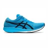 Asics Metaracer [1011A676-400] 男鞋 慢跑 運動 休閒 支撐 透氣 舒適 訓練 省力 藍