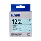 【12mm 卡通系列】EEPSON LK-4GBY C53S654467 海洋船標籤帶