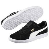 Puma Suede 男 黑 板鞋 滑板鞋 休閒鞋 復古籃球運動鞋 皮革 工作鞋 板鞋 36406902