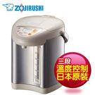 【象印☆ZOJIRUSHI】3.0L☆微電腦電動☆熱水瓶☆CD-JUF30T / CDJUF30T