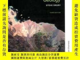 二手書博民逛書店Image罕見Interpretation In Geology-地質圖象解釋Y436638 Dr S A D