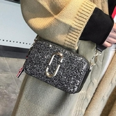 高級感包包洋氣女包新款潮韓版百搭斜挎包星空小ck時尚 『優尚良品』