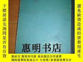 二手書博民逛書店MAGNETIC罕見RESONANCE AND RELATED