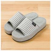 室內拖鞋 LOW REPULSION GY M NITORI宜得利家居